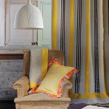 Survolant la valse des modes et toujours très utilisé en décoration, le jaune n'a pas son pareil pour réveiller votre ... Domozoom