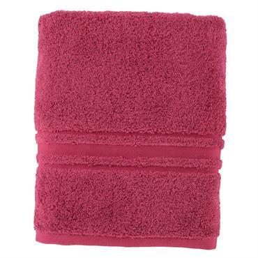 Découvrez notre gamme d'éponge unie et choisissez votre parure de bain parmi un large choix de couleurs. Une qualité d'éponge exceptionnelle à boucle longue en coton peigné, 21 fils de ...