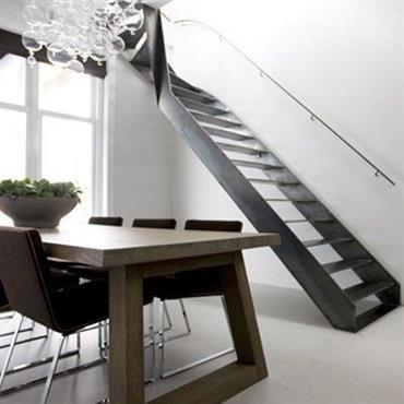 Fontanot est un fabricant italien d'escalier qui propose une large gamme à l'échelle européenne. Fondée en 1947, les maîtres mots ... Domozoom