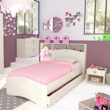Chambre complète Arielle