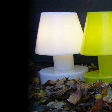Lampe de table / H 40 cm - Bloom