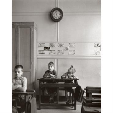 Le cadran scolaire