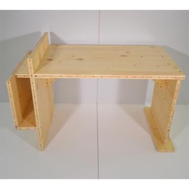 Table enfants XenuGO