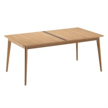 Table rectangulaire Paul