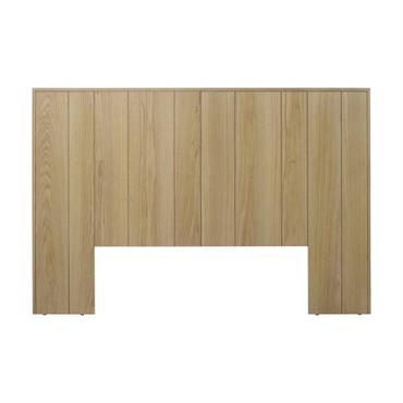 Tête de lit en bois L165 cm