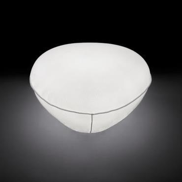 Lampe de sol Pill-low / pouf - Intérieur & extérieur