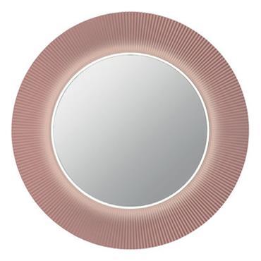 Miroir lumineux All saints LED / Ø 78 cm - Kartell