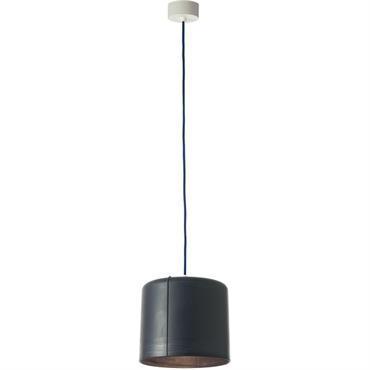 Suspension noire et bleue Candle 2 - In-es