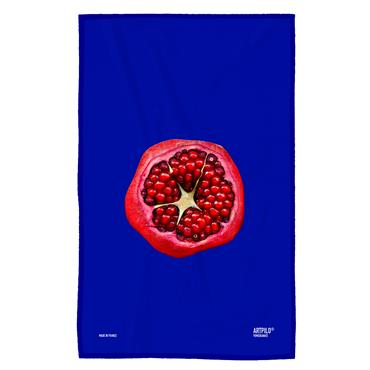 Torchon Coton Bleu Klein 47x74