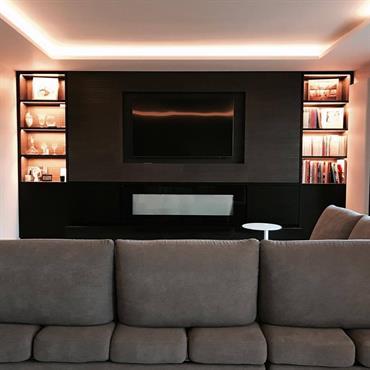 Appartement privé 140m2   Domozoom