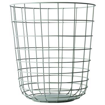 Corbeille Wire / Panier - Ø 32 x H 35 cm