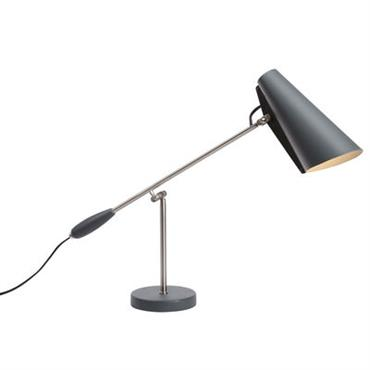 Lampe de table Birdy / Réédition 1952 - Northern Lighting gris