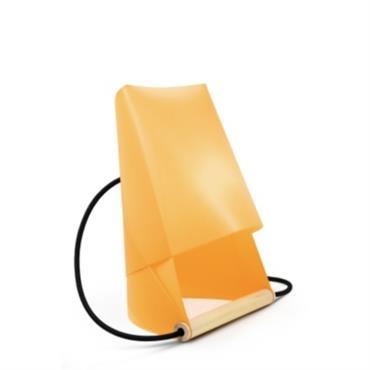 Lampe de chevet et de bureau Furoshiki