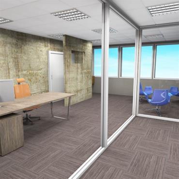 Réalisations en 3D sur PaletteCAD pour vous aider à visualiser vos projets  Domozoom