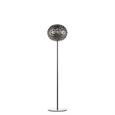 Lampadaire Planet / LED - H 130 cm - Kartell noir
