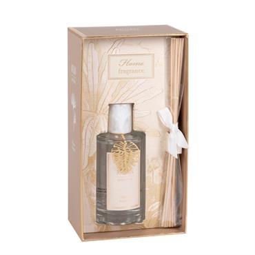 Diffuseur en verre parfum argan 100ml
