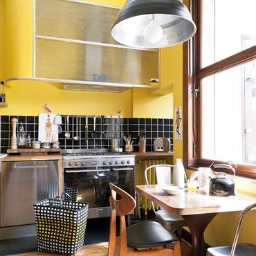 Quand on parle équipement et décoration cuisine, on réalise que les goûts et les couleurs ne se discutent pas ! ... Domozoom