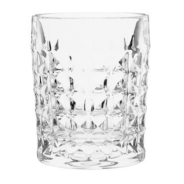 Gobelet en cristalite taillée