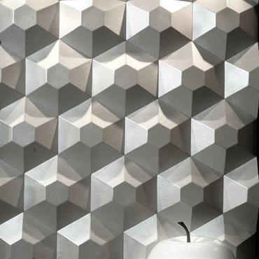 Nouveautés  Modules 3D Gainés de cuir  Domozoom