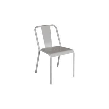Faites l'acquisition de la chaise de café empilable PAULIN. Cette chaise design pourra être utilisée dans une salle à manger, une cuisine ou encore un restaurant.La chaise de café PAULIN ...