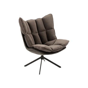 Décorez votre salon moderne avec cejoli fauteuilcontemporain et offrez-y une touche de fantaisie pour un look stylé. Vous ne vous en lasserez pas! Ce modèle s'associera parfaitement à un intérieur ...