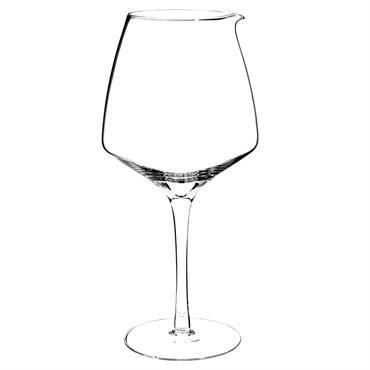 Carafe à décanter en verre 1
