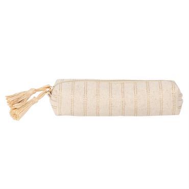 Trousse en coton