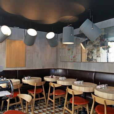 Restaurant Bistronomique à viandes  Domozoom