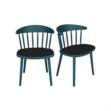 Lot 2 chaises design DINGONO