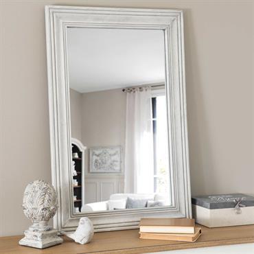 Miroir gris Montmartre
