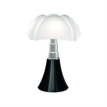 Lampe de table Pipistrello / H 66 à 86 cm - Martinelli