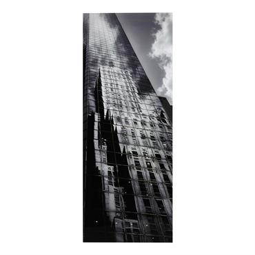Tableau plexi® 51 x 130 cm REFLECTION
