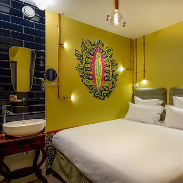 Hotel Exquis