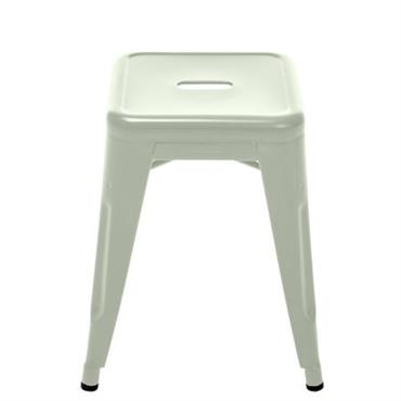 Tabouret H empilable / H 45 cm - Couleur