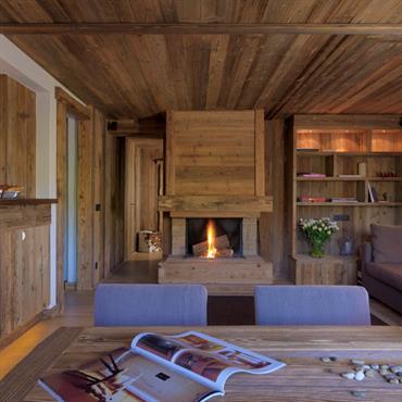 awesome decoration interieur bois et pierre ideas yourmentor incroyable - Decoration Interieur Bois Et Pierre