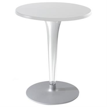 Table de jardin Top Top - Contract outdoor / Ø 70 cm