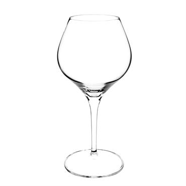 Verre à vin en verre AMOROSO