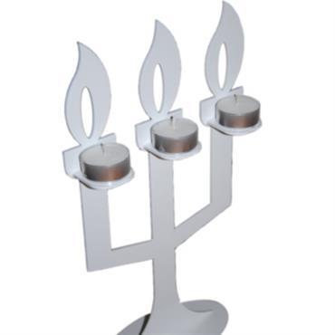 Chandelier design en métal Chandelier antic