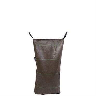 Composteur Small 20L / Sac à compost - Bacsac marron en tissu