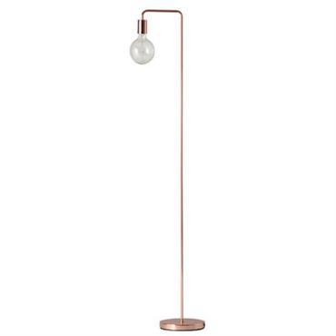 Lampadaire Cool / H 153 cm - Frandsen cuivre en métal