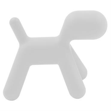 Chaise enfant Puppy Medium L 56 cm - Magis Collection