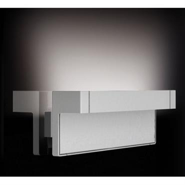 Applique Any LED - Luceplan blanc en métal