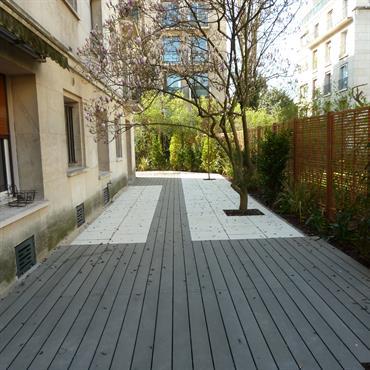 Design Jardin Terrasse Cartier Love Online