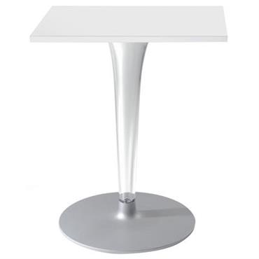 Table Top Top / Laminé - 70 x 70 cm - Kartell