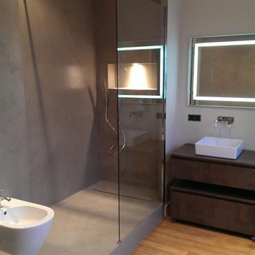 Salle de bain moderne idées photos tendances – Domozoom