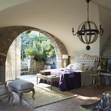 Idées et conseils pour créer l\'ambiance simple des maisons de ...