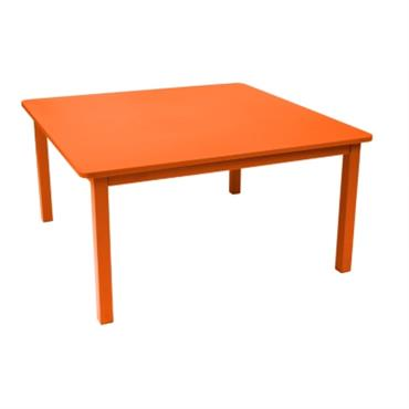 Table carrée FERMOB Craft