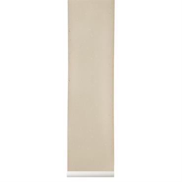 Papier peint Confetti / 1 rouleau - Larg 53 cm