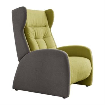 Fauteuil Relaxation Mescla
