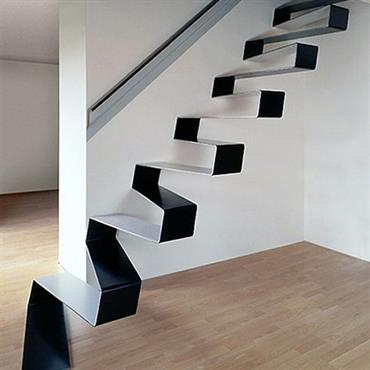Escaliers design et contemporains id e d co et am nagement escaliers design e - Escaliers modernes design ...